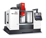 CNC Vertical Machining Center ( VMC ) AV Series